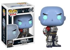 Funko POP! Vinyl Games Destiny Zavala Figure Collectable Model No 237
