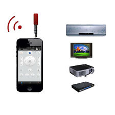Universal Mini Mobil Smart Infrared Emission Remote Control 3.5mm Headphone Jack