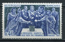 STAMP / TIMBRE FRANCE NEUF LUXE ** N° 1537 ** HUGUES CAPET