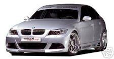 BMW Genuine Rieger E90 E91 3 Series Front Bumper NEW