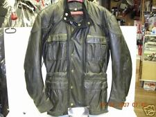 FIRSTGEAR  LEATHER  CORRALES 3/4 Length Womens Large