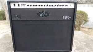 Peavey 6505 Plus 112 Guitar Combo Amplifier (60 Watts)