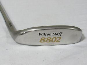 "Used RH Wilson Staff 8802 36"" Putter"