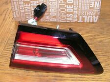 Renault Clio IV Rear RH Intrunk Tail Lamp 265507611R