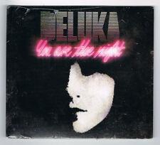 DELUKA - YOU ARE THE NIGHT - 11 TITRES - 2010 - NEUF NEW NEU