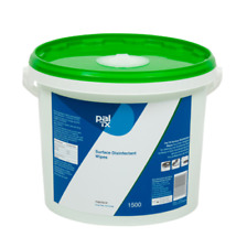 More details for pal tx catering food preparation cleaning surface wipes (1500pc) x 78 (1 pallet)