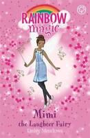 Mimi the Laughter Fairy: The Friendship Fairies Book 3 (Rainbow Magic), Meadows,