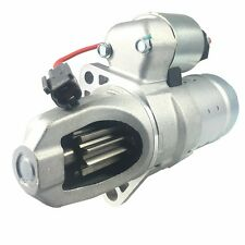 NEW STARTER 17713 FOR NISSAN MAXIMA 3.0L 95 96 97 98 99