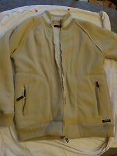 veste homme taille XL beige STATUS fourrée