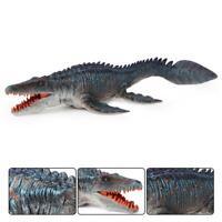 Liopleurodon Mosasaurus Figure Ocean Animal Model Toy Collector Decor Kids Gift