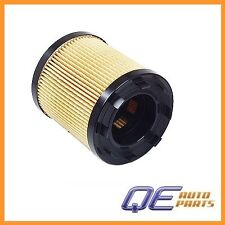 Oil Filter Mahle 12579143ML For: Mercury LN7 Marquis Oldsmobile Alero Chevrolet