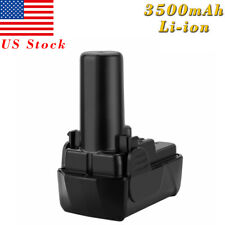 3500mAh Li-ion 12V Battery for Hitachi BCL1015 331065 329369 329370 BCL1015S