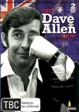The Dave Allen Show In Australia (DVD) NEW/SEALED