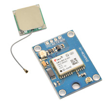 GPS BDS BeiDou Dual-Modul Flugsteuerung Satelliten Positionierungsnaviga W1C9