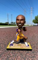 Gifts For Lakers Kobe Bryant Figure Bobble Head For NBA Basketball - Black Mamba