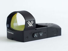 Vortex Optics VMD-3106 Venom 6 MOA Red Dot Sight, Multi-Coated in Black