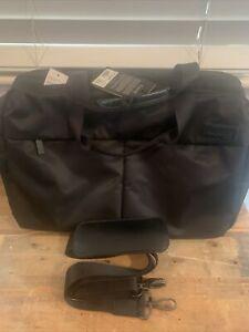 Lipault - City Plume 24H Bag - Top Handle Shoulder Overnight Travel Weekender...
