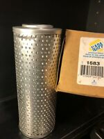 1196 NAPA Filter Element Replacement Pack of 3