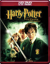 NEW Harry Potter and the CHAMBER OF SECRETS HD-DVD EMMA WATSON MOVIE HARRYPOTTER