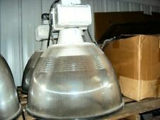 24 inch Metal Halide Lights Complete with bulb and clip on face
