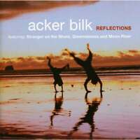 ACKER BILK - REFLECTIONS CD ~ STRANGER ON THE SHORE ++++ GREATEST HITS *NEW*