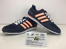 SCARPE N. 38 UK 5 ADIDAS NEO CITY RACER W SNEAKERS BASSE ART. F99367