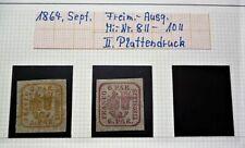 Rumänien - Sammlung aus 1864 bis 1941 - gestempelt°/postfrisch**/*