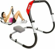 CAP Barbell AB Trainer Abdominal Home Fitness Workout Exercise Equipment Uni