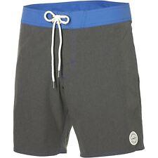 O'Neill Men's Mid Freak Boardshorts Asphalt Size 36