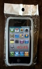 NEW Rubber Case for Apple iPhone 4   4G/4S