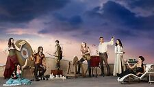 Once Upon A Time TV Series Poster (11x17 inches)
