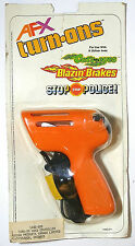1976 Aurora Turn Ons Blazin Brakes Slot Car Speed Controller Switch CARDED RUFF