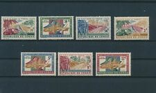 LL92743 Congo 1963 agriculture fine lot MNH