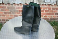 Aigle Reitstiefel Gr.40                          -Made in France-