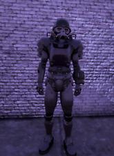 Fallout 76 (PC) Vanguard's SECRET SERVICE Armor Sentinel 5x AP [Vault 79]