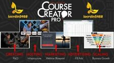 Parker Walbeck – Course Creator Pro Value: $997.00