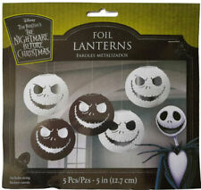 Nightmare Before Christmas Disney Holiday & Seasonal Collectables (1968-Now)