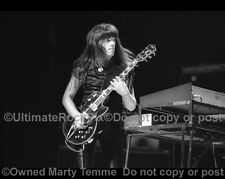 ANDY SCOTT PHOTO THE SWEET 1976 Concert Photo by Marty Temme Maton Guitar