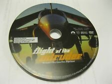 FLIGHT OF THE INTRUDER starring Willem Dafoe, Brad Johnson - DISC ONLY{DVD}