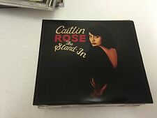 Caitlin Rose - The Stand-In (DIGIPAK CD 5024545654127