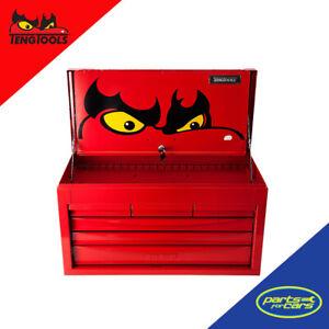Teng Tools - 6 Drawer Top Box