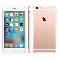 APPLE  IPHONE 6S 16/64/128GB ORO ROSA Telefone Smartphone Garanzia 12MESI