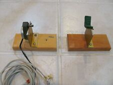 Rod Building Wrapper Drying Motor Tool