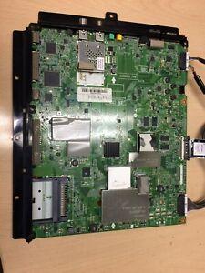 Carte mère TV LG 49UB850V - 124 cm Main board  LG 49UB850V-ZD Eax65684604 (1.0)