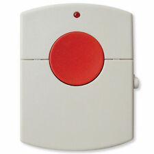X10 Big Red Doorbell ~ Emergency Call Button ~ New-No-Box ~ Shipped Free!