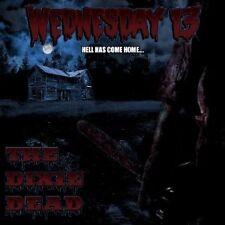 WEDNESDAY 13 - THE DIXIE DEAD  CD NEUF