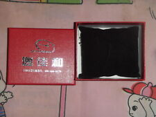 Brand New red watch box with pillow for cheap sale (C) - Free Post