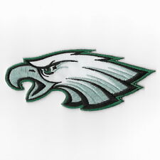 Philadelphia Eagles Iron on Patches Embroidered Badge Emblem Applique Sew