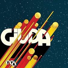 Giuda - E.V.A. (NEW CD)