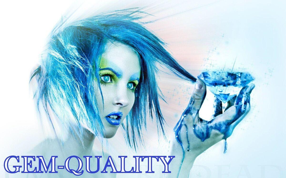 gem-quality
